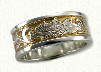 Military discount for wedding bands
