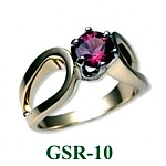 Gemstone Rings GSR-10