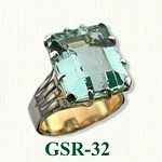 Gemstone Rings GSR-32