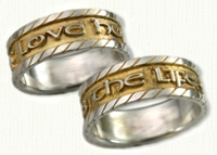 Hope is the Life of Love Bands